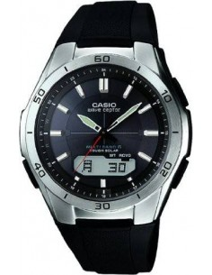Chic Time | Casio WVA-M640-1AER men's watch  | Buy at best price