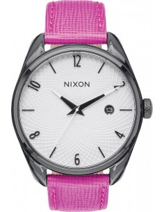 Chic Time | Montre Femme Nixon Bullet A473-2049 Rose  | Prix : 200,00€