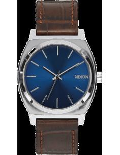 Chic Time | Montre Homme Nixon Time Teller A045-1887 Marron  | Prix : 100,00€