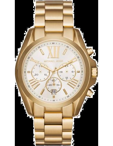 Chic Time | Montre Femme Michael Kors Bradshaw MK6266 Or  | Prix : 220,15€