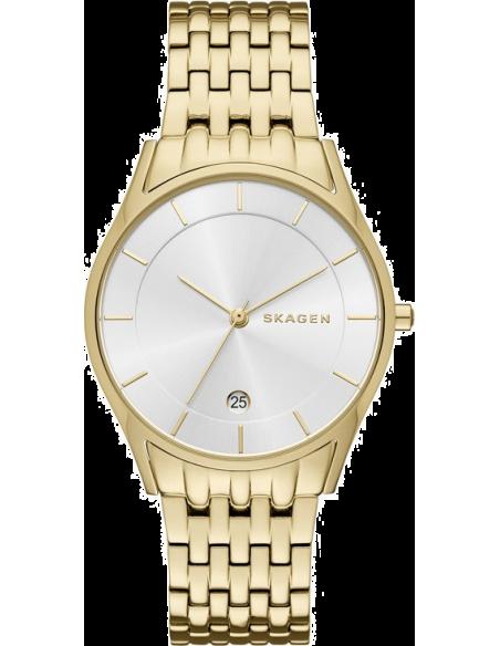 Chic Time   Montre Femme Skagen Holst SKW2389 Or    Prix : 175,20€