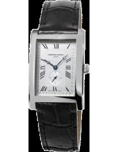 Chic Time | Montre Homme Frédérique Constant Classics 235MC26 Noir  | Prix : 795,00€