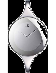 Chic Time | Montre Femme Calvin Klein CK Mirror L K2823360  | Prix : 389,00€