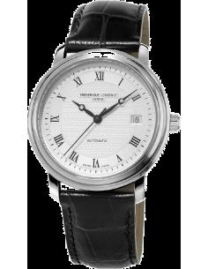 Chic Time | Montre Homme Frédérique Constant Classics 303MC3P6 Noir  | Prix : 1,095.00