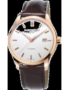 Chic Time | Montre Homme Frédérique Constant Classics 303V5B4 Marron  | Prix : 1,100.00