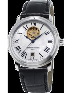 Chic Time | Montre Homme Frédérique Constant Classics 315M4P6 Noir  | Prix : 1,550.00