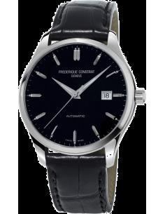 Chic Time | Montre Homme Frédérique Constant Classics 303B5B6 Noir  | Prix : 895,00€