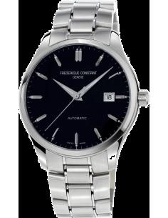 Chic Time | Montre Homme Frédérique Constant Classics 303B5B6B Argent  | Prix : 995,00€