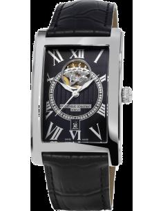 Chic Time   Montre Homme Frédérique Constant Classics 315BS4C26 Noir    Prix : 1,490.00
