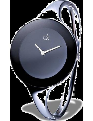Chic Time | Montre Femme Calvin Klein CK Mirror K2824130 Small  | Prix : 249,00€