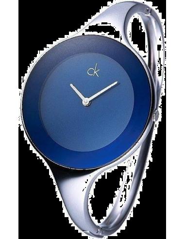 Chic Time | Montre Calvin Klein CK Mirror K2823706 Small  | Prix : 194,90€