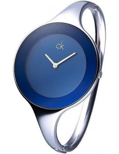Chic Time | Montre Calvin Klein CK Mirror K2823706 Small  | Prix : 194,90 €