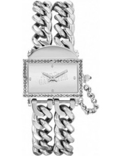 Chic Time | Montre Femme Jean Paul Gaultier 8501606 Argent  | Prix : 189,00€