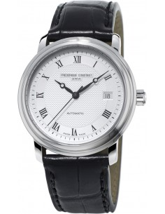 Chic Time   Montre Homme Frédérique Constant Classics 303MC4P6 Noir    Prix : 1,130.00