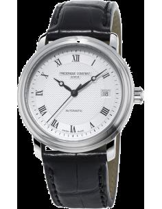 Chic Time | Montre Homme Frédérique Constant Classics 303MC4P6 Noir  | Prix : 1,130.00