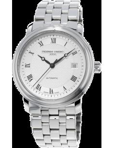 Chic Time | Montre Homme Frédérique Constant Classics 303MC4P6B2 Argent  | Prix : 1,250.00