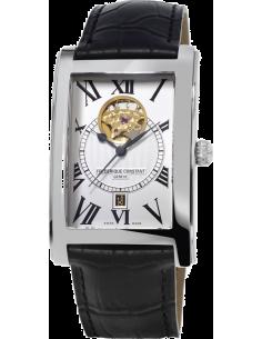 Chic Time | Montre Homme Frédérique Constant Classics 315MS4C26 Noir  | Prix : 1,710.00