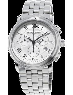Chic Time | Montre Homme Frédérique Constant Classics 292MC4P6B2 Argent  | Prix : 950,00€