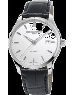 Chic Time | Montre Homme Frédérique Constant Classics 303S5B6 Noir  | Prix : 895,00€