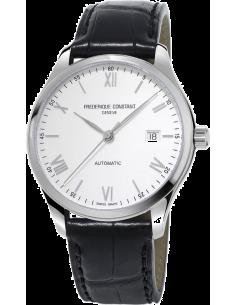 Chic Time | Montre Homme Frédérique Constant Classics 303SN5B6 Noir  | Prix : 950,00€