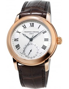 Chic Time | Frédérique Constant 710MC4H4 men's watch  | Buy at best price