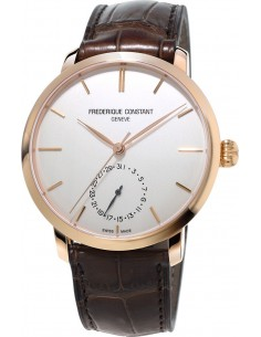 Chic Time | Frédérique Constant 710V4S4 men's watch  | Buy at best price