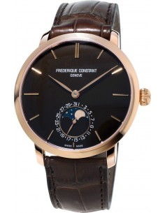 Chic Time | Frédérique Constant 705C4S9 men's watch  | Buy at best price