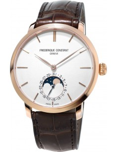 Chic Time | Frédérique Constant 705V4S9 men's watch  | Buy at best price