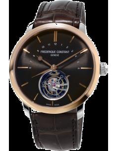 Chic Time | Frédérique Constant 980C4SZ9 men's watch  | Buy at best price