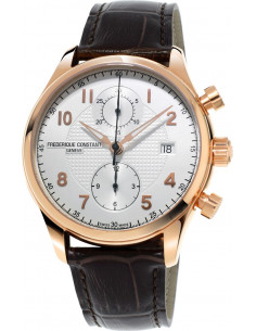 Chic Time | Frédérique Constant 393RM5B4 men's watch  | Buy at best price