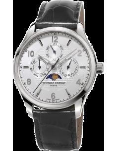 Chic Time | Montre Homme Frédérique Constant Runabout 365RM5B6 Noir  | Prix : 2,350.00
