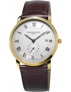 Chic Time | Frédérique Constant 245M5S5 men's watch  | Buy at best price