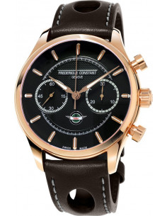 Chic Time   Frédérique Constant 397HDG5B4 men's watch    Buy at best price