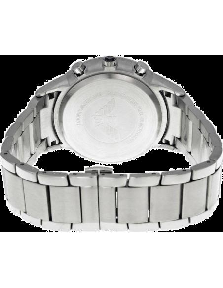 Chic Time | Montre Emporio Armani AR2434 en Acier pour Homme  | Prix : 215,40€