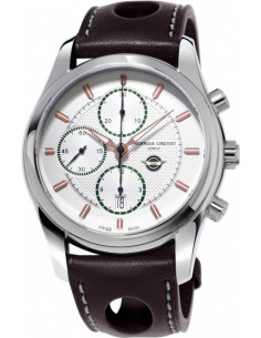 Chic Time   Frédérique Constant 392HVG6B6 men's watch    Buy at best price