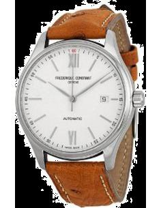 Chic Time   Montre Homme Frédérique Constant Classics 303WN5B60S Marron    Prix : 1,629.00