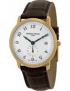 Chic Time | Frédérique Constant 245AS4S5 men's watch  | Buy at best price