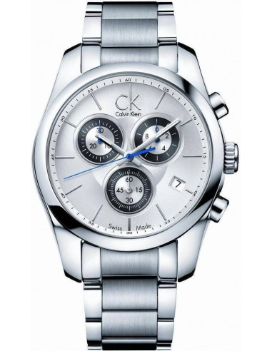 Chic Time   Calvin Klein K0K27120 men's watch    Buy at best price