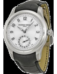 Chic Time | Montre Homme Frédérique Constant 700AS5M6 Noir  | Prix : 1,559.00