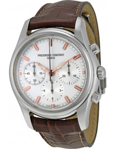 Chic Time | Frédérique Constant 396V6B6 men's watch  | Buy at best price