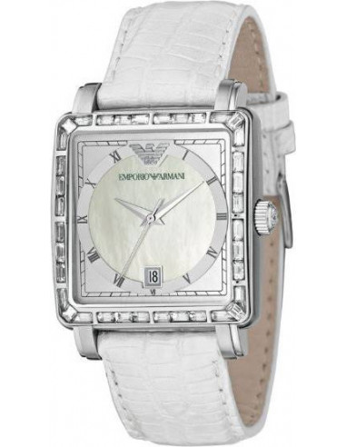 Chic Time | Montre Femme Emporio Armani AR5647  | Prix : 349,90€