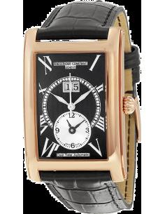 Chic Time | Montre Homme Frédérique Constant Classics 325BS4C24 Noir  | Prix : 2,145.00