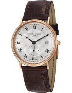 Chic Time   Frédérique Constant 245M5S7 men's watch    Buy at best price