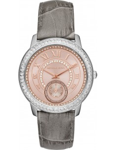 Chic Time | Montre Femme Michael Kors Madelyn MK2446 Gris  | Prix : 237,15€