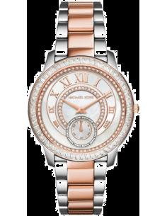 Chic Time | Montre Femme Michael Kors Madelyn MK6288 Argent  | Prix : 305,15€