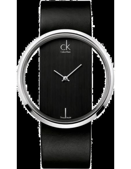 Chic Time | Montre Femme Calvin Klein CK Glam K9423107  | Prix : 319,90€