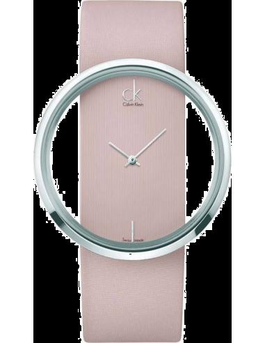Chic Time | Montre Calvin Klein CK Glam K9423162  | Prix : 269,90€