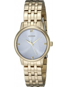 Chic Time | Montre Femme Guess W0533L2 Or  | Prix : 149,40 €
