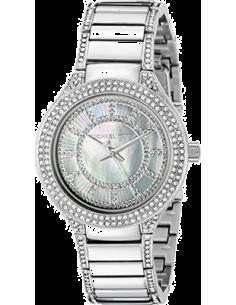 Chic Time | Montre Femme Michael Kors MK3441 Argent  | Prix : 159,99€