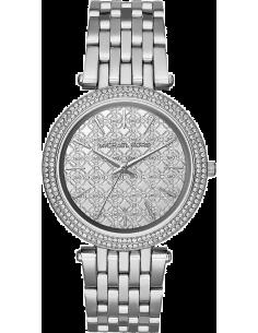 Chic Time | Montre Femme Michael Kors Darci MK3404 Argent  | Prix : 223,20€